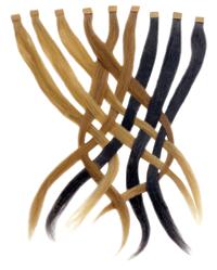 Trame di capelli